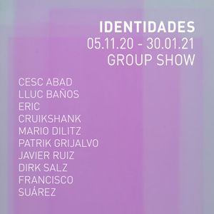 Identidades | Group Show