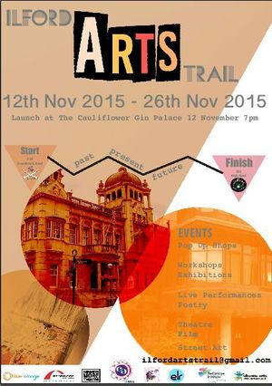 Ilford Arts Trail