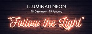 Illuminati Neon: Follow The Light