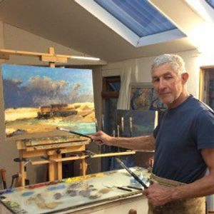 Impressionist Oil Painting Course