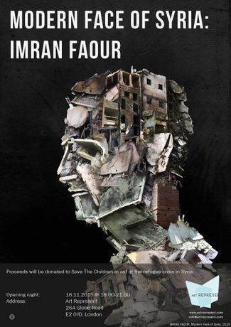 Imran Faour, Modern Face of Syria