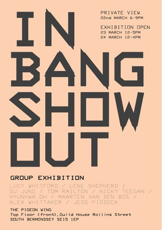 IN BANG SHOW OUT: Image 0