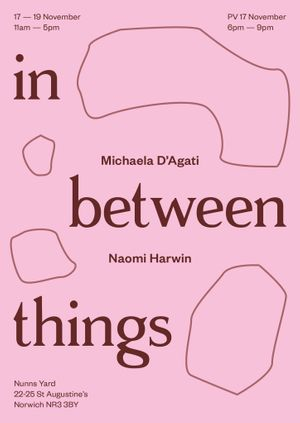 in between things