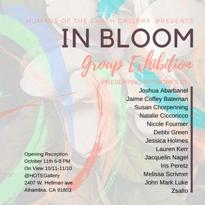 In Bloom Promo