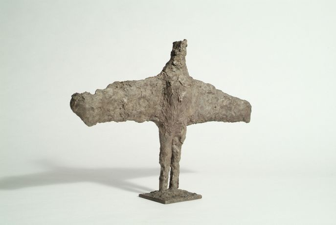 'Embrace', Farnes, Bronze Cast, 29 x 41 x 8, 2020