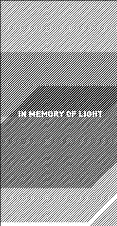 In memory of light: Image 0