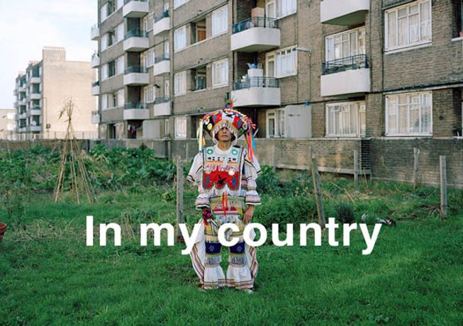 In My Country: Image 0