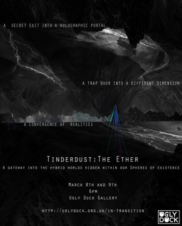 In Transition- Tinderdust: The Ether: Image 2