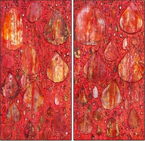Haleh Mashian, Red Tears