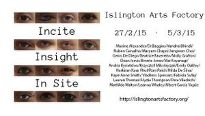Incite, Insight, In Site