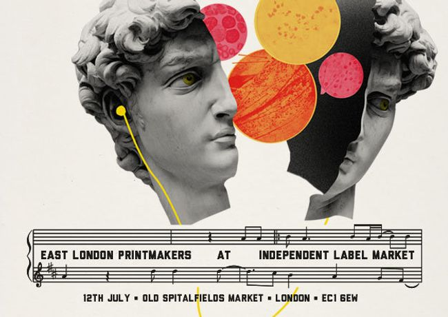 Independent Label Market: Image 2