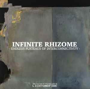INFINITE RHIZOME — Endless Plateaus of Interconnectivity