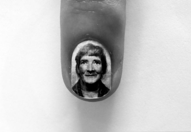Influences: Nailwraps: Image 0