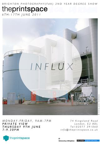 INFLUX: Image 0