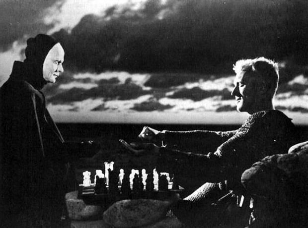 Ingmar Bergman's The Seventh Seal | Swedenborg Film Season 2012: Image 0