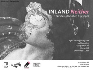 INLAND#2 in Brixton