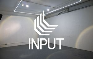 INPUT on OUTPUT gallery's future programming