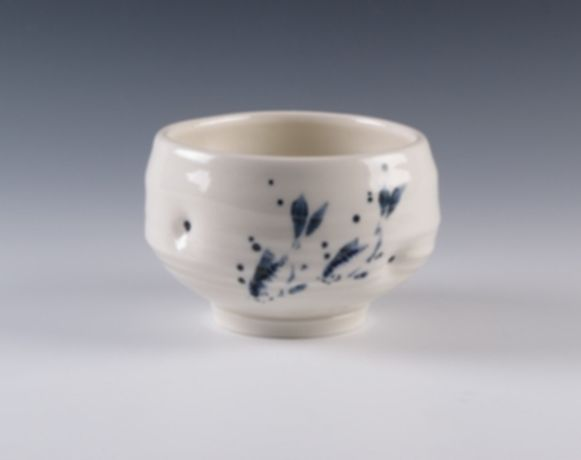 INSIGHT INTO BEAUTY: CHAWAN - Teabowls inspired by Japan, made in the UK: Image 0