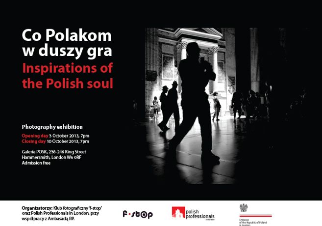 'Inspirations of a Polish soul': Image 0