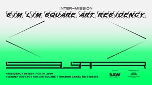 Inter-Mission: Sim Lim Square Arts Residency