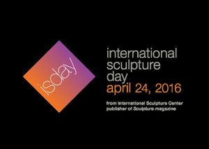 International Sculpture Day at Mana Contemporary