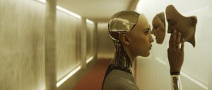 Film Still, Ex Machina (2015)