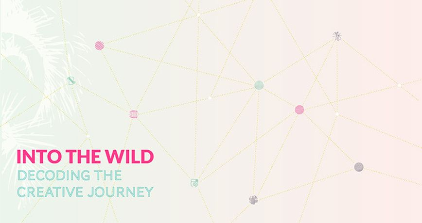 Into The Wild: Decoding the Creative Journey: Image 0