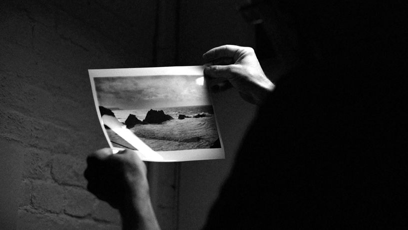 Introduction to Darkroom Practice + Black and White Printing: Image 1