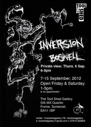 Inversion - Boswell.