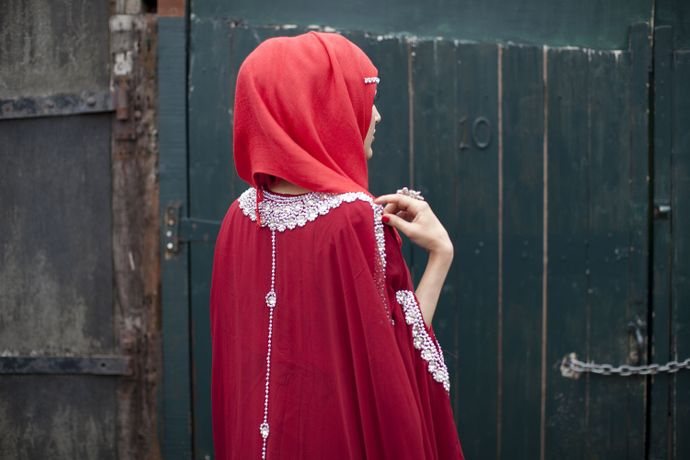 (In)visibility of Muslim Women: Race, Gender and Representation: Image 0