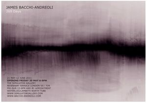 James Bacchi-Andreoli: 269 Days