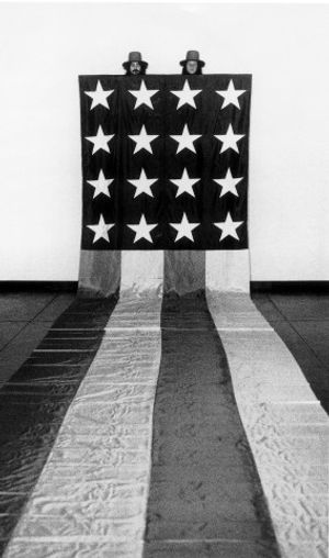 JAMES LEE BYARS. Works 1974-1994