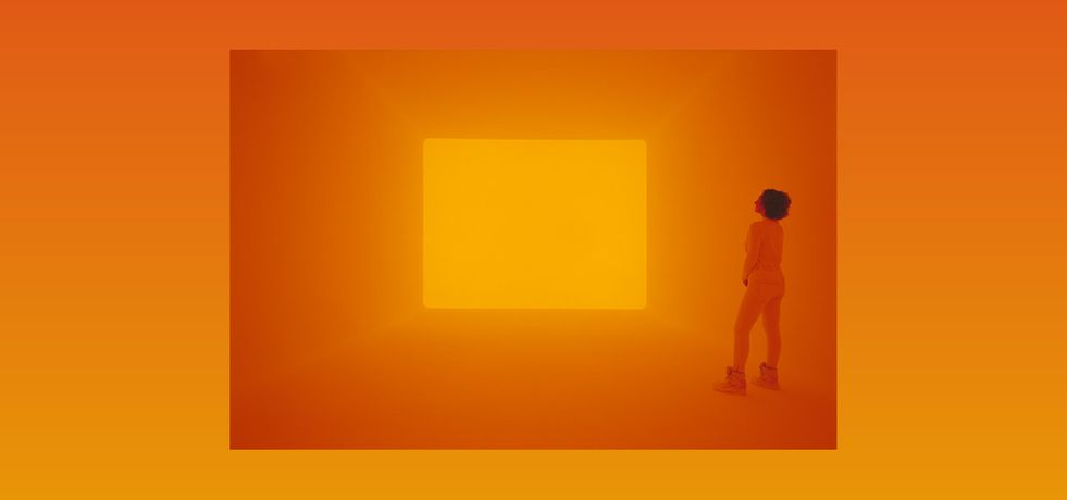 James Turrell: A Retrospective: Image 1