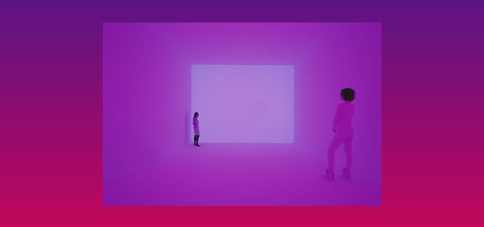 James Turrell: A Retrospective: Image 2