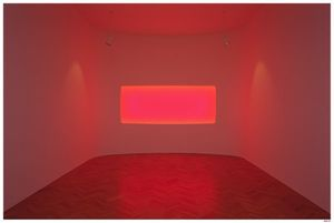 James Turrell: Recent Work