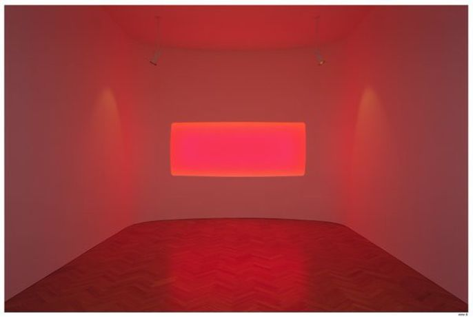James Turrell: Recent Work: Image 0