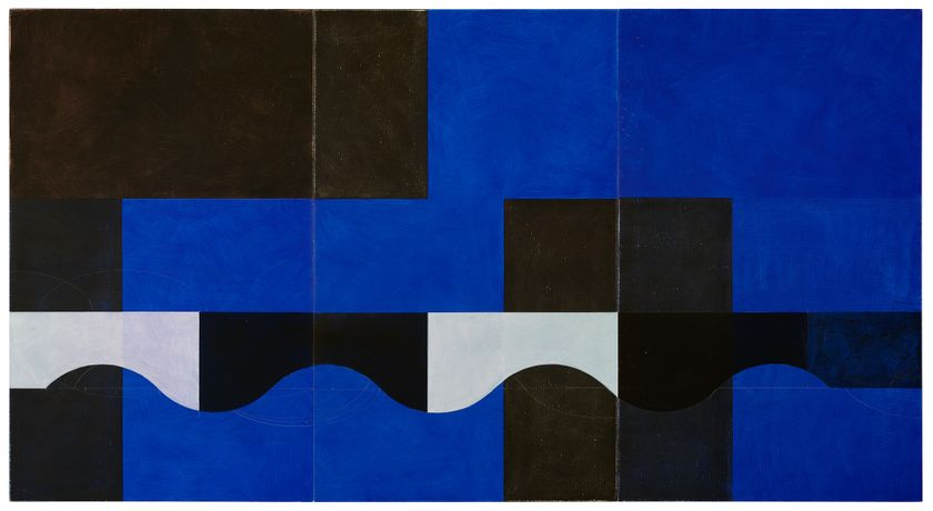Jan Cunningham: Considerations. New Paintings: Image 0