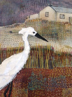Jan Dowson: Birds, Birds, Birds!