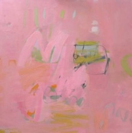 Jane Lewis & Michael Horn: Complementary Painters: Image 0