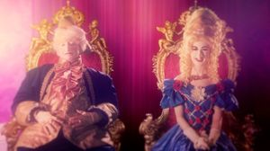 Rachel Maclean, Please, Sir..., 2014, video still. Courtesy of the Artist and CCA Glasgow.