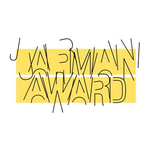Film London Jarman Award 2019 identity. Design by Regular Practice