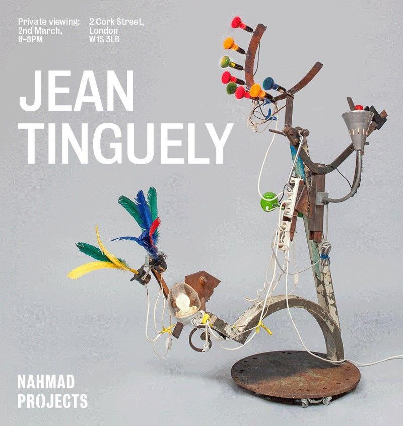 Tinguely Jean