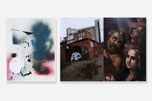 Jeff Elrod And Boris Mikhailov. Two Artist Books