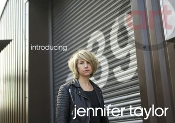 Jennifer Taylor Contains Art