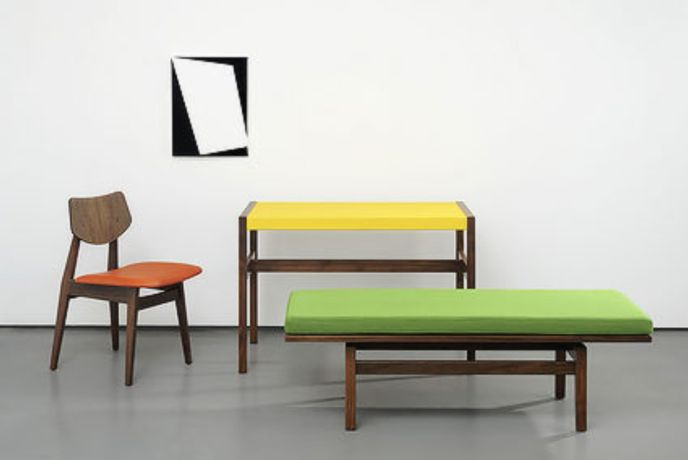 Jens Risom: Furniture Launch: Image 0