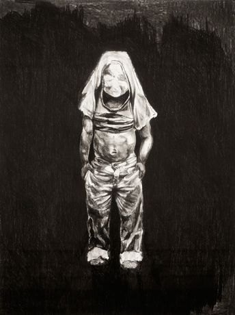 Jerwood Drawing Prize 2013: Image 0