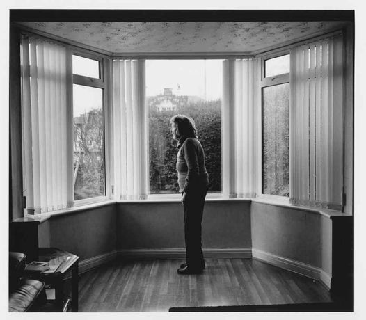 Matthew Finn,Untitled, originally commissioned through Jerwood/Photoworks Awards 2015, from the series Mother(1987-present)