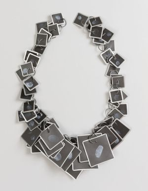 Jewelry of Ideas: Gifts from the Susan Grant Lewin Collection