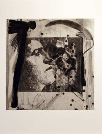 Jim Dine, A History of Communism and Jim Dine: Printmaker: Image 0