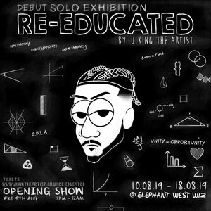 J.King: Re-Educated